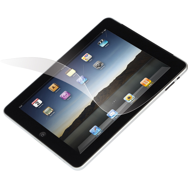 Targus AWV1216US Screen Protector for iPad