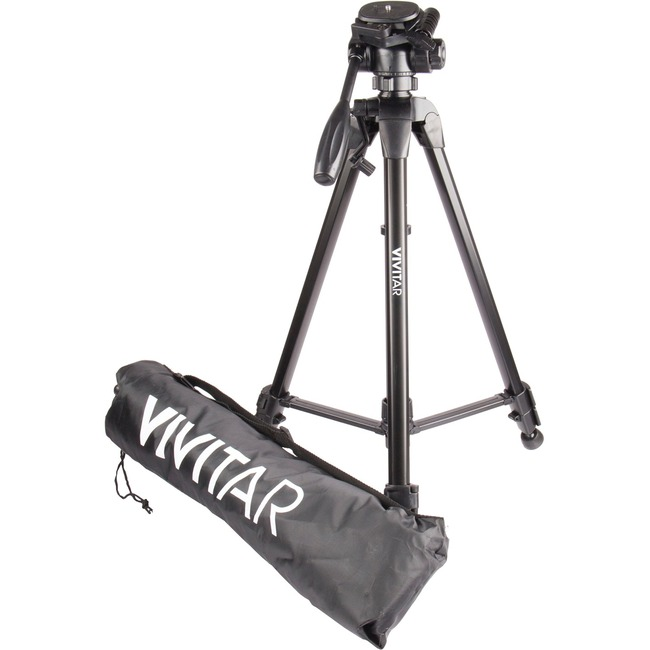 Vivitar VIV-VPT-3662 Floor Standing Tripod