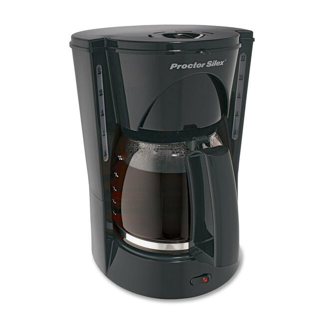 Proctor Silex 48524RY Coffee Maker