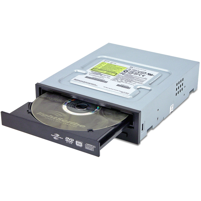 I/OMagic IDVD24DLSS Internal DVD-Writer