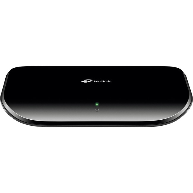 TP-LINK TL-SG1005D 5-port Unmanaged Gigabit Switch