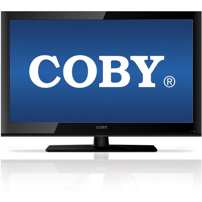 Coby Electronics Corporation TFTV4028