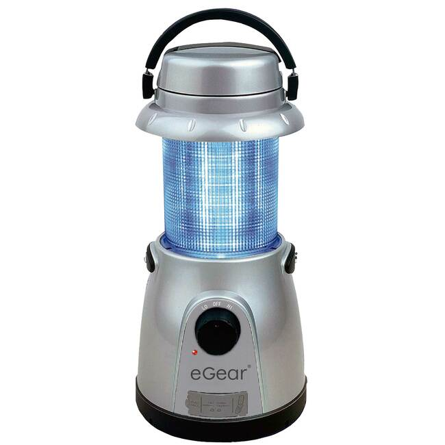 eGear DY-508X-USB Pop-Up USB Rechargeable Lantern