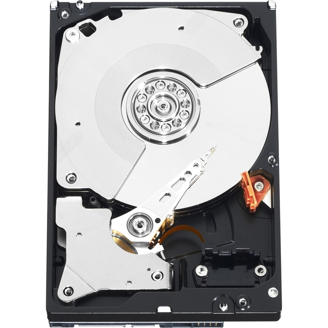 "Western Digital Caviar Black WD2002FAEX 2 TB 3.5"" Internal Hard Drive"