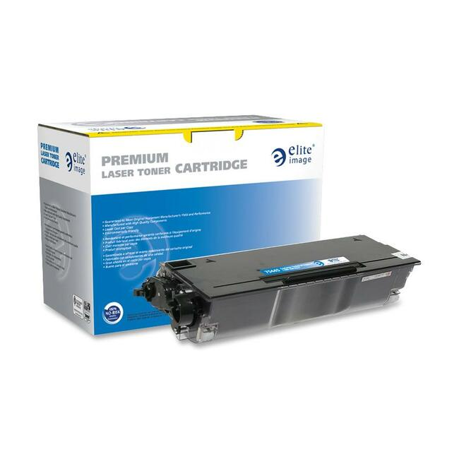 Elite Image Remanufactured Brother TN650 Toner Cartridge