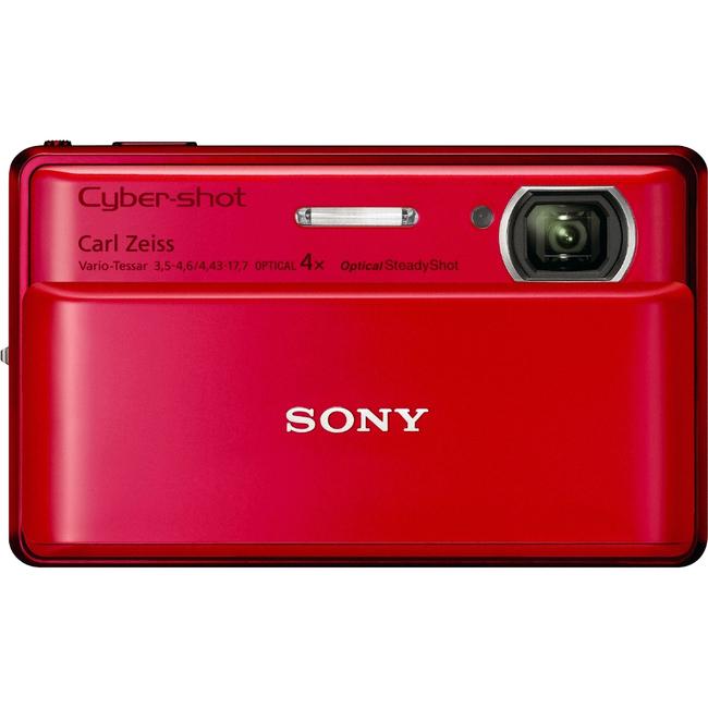 Sony Corporation DSC-TX100V/R