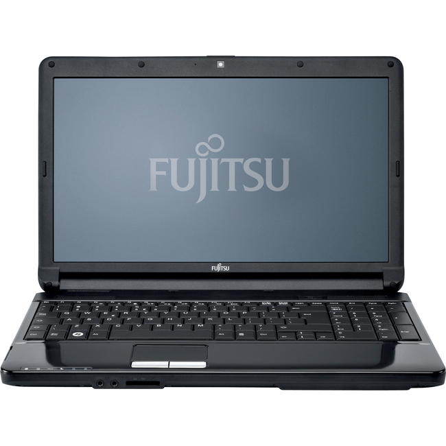 "Fujitsu LIFEBOOK AH530 15.6"" LED Notebook - Intel Core i5 2.66 GHz"
