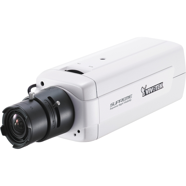 4XEM IP8151 Surveillance/Network Camera - Color, Monochrome