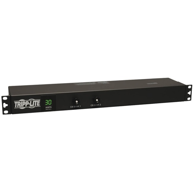 Tripp Lite Metered PDUMH30 12-Outlets PDU