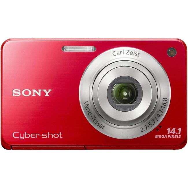 Sony Corporation DSC-W560/R