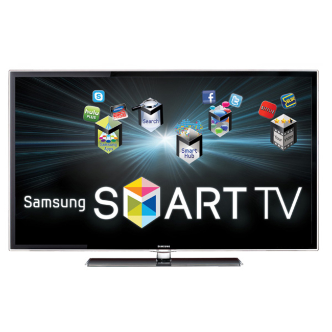 Samsung UN55D6000SFXZA