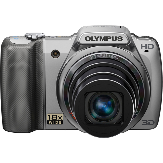 Olympus Corporation 228725