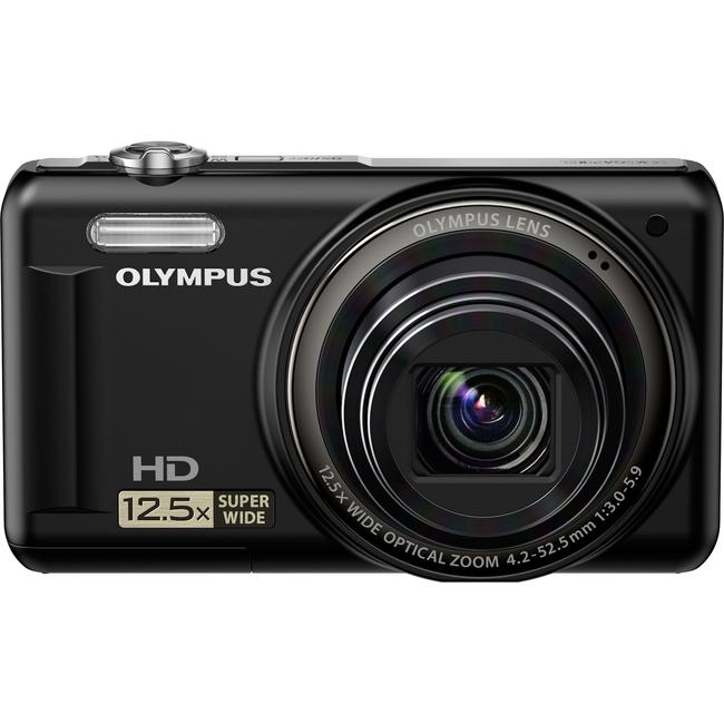 Olympus Corporation 228125