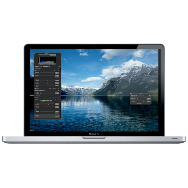 Apple, Inc MC700LL/A