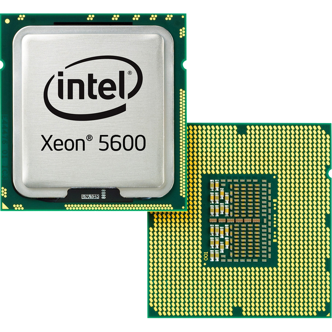 Intel Xeon DP E5645 Hexa-core (6 Core) 2.40 GHz Processor Upgrade - Socket B LGA-1366