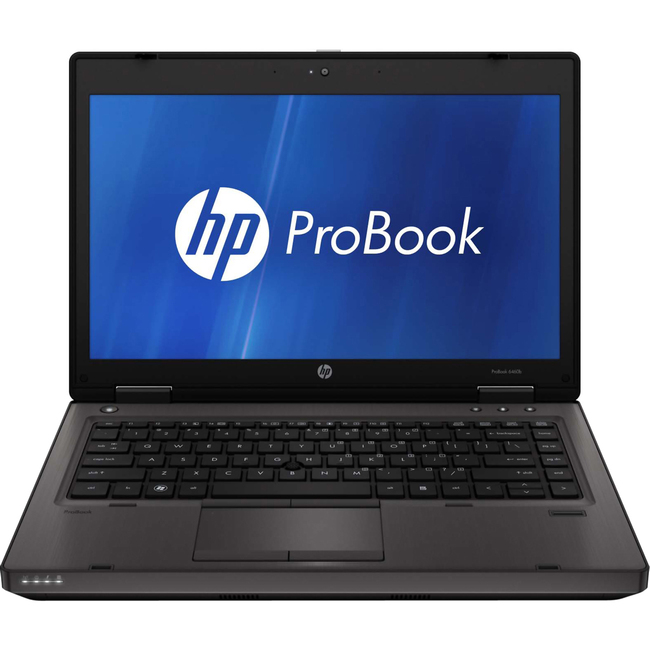 "HP ProBook 6460b XU051UT 14"" LED Notebook - Intel - Core i5 i5-2410M 2.3GHz"