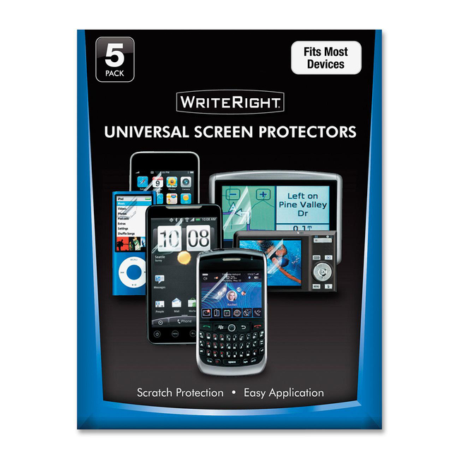 Fellowes WriteRight Screen Protector