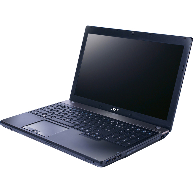 "Acer TravelMate TM8473T-2524G32Mnkk 14"" LED Notebook - Intel Core i5 i5-2520M 2.50 GHz"