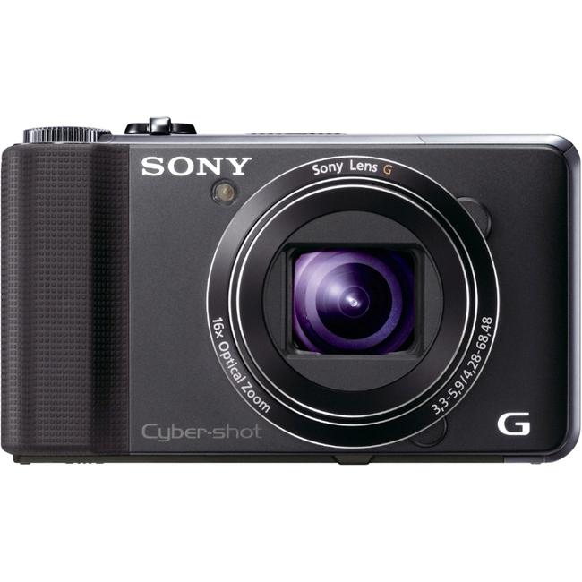 Sony Corporation DSCHX9V