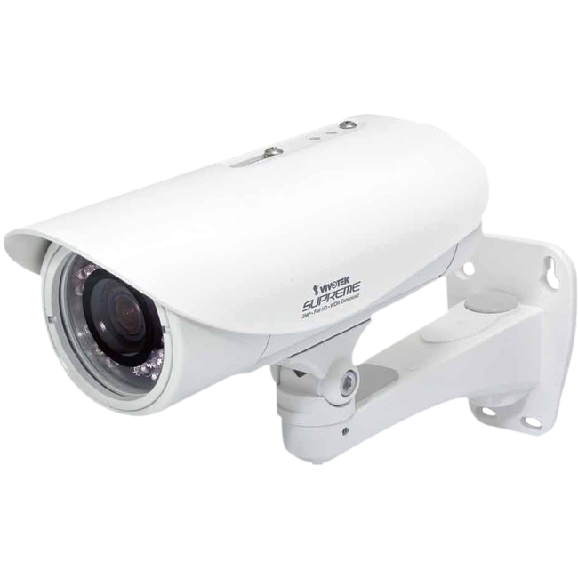 4XEM Supreme IP8362 Surveillance/Network Camera - Color, Monochrome