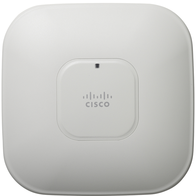 Cisco Aironet 1142N IEEE 802.11n 300 Mbps Wireless Access Point