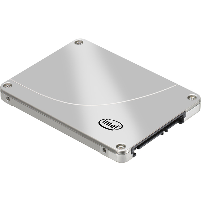 "Intel 320 SSDSA2BT040G301 40 GB 2.5"" Internal Solid State Drive - 1 Pack"