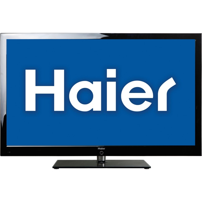 Haier America LE55B1381