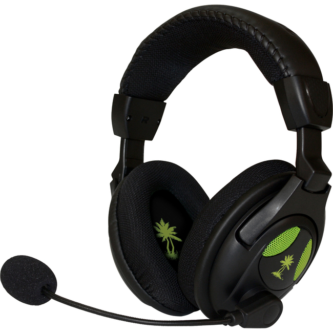 Turtle Beach EarForce X12 Headset