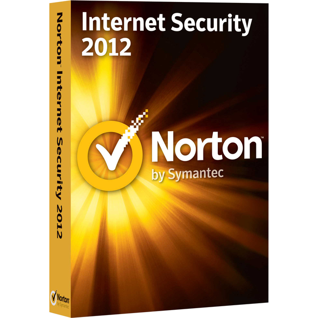 Norton Internet Security 2012 Small Office Pack - Complete Product - 10 User