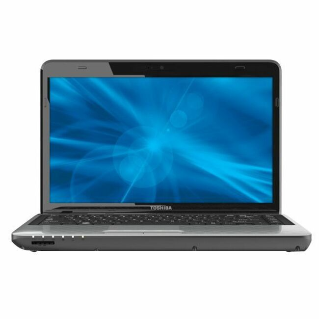 "Toshiba Satellite L745D-S4350 14"" Notebook - AMD E-450 1.65 GHz"
