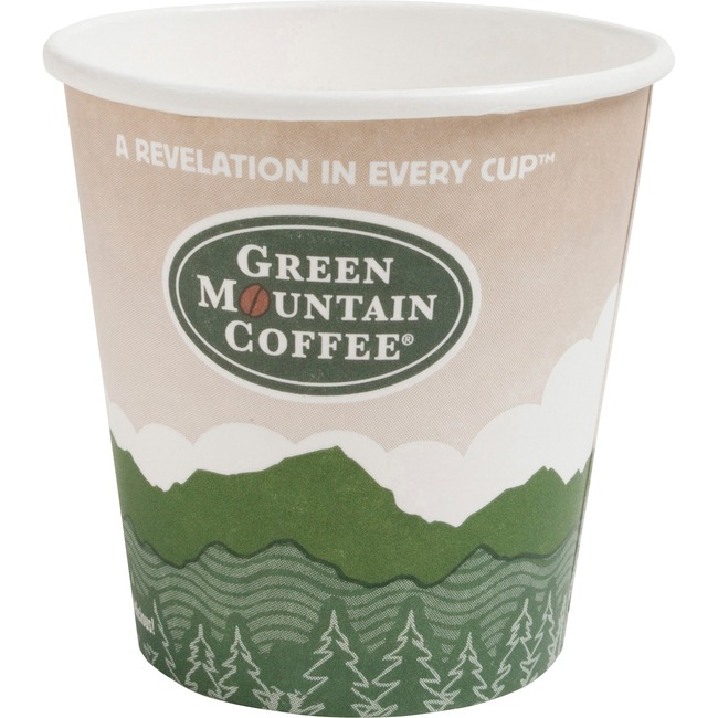 GMT93768 Green Mountain Coffee Roasters Ecotainer Cup