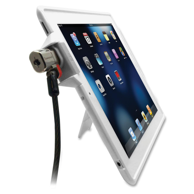 Kensington SecureBack iPad Case