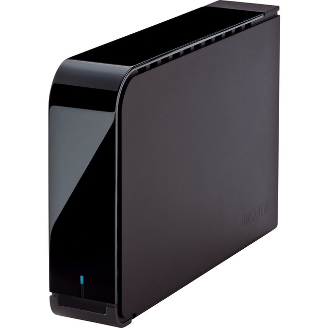 Buffalo DriveStation Axis Velocity HD-LXU3 2 TB External Hard Drive - 1 Pack