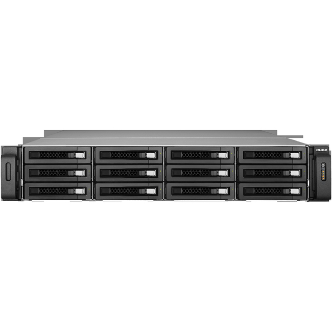 QNAP TS-EC1279U-RP Network Storage Server