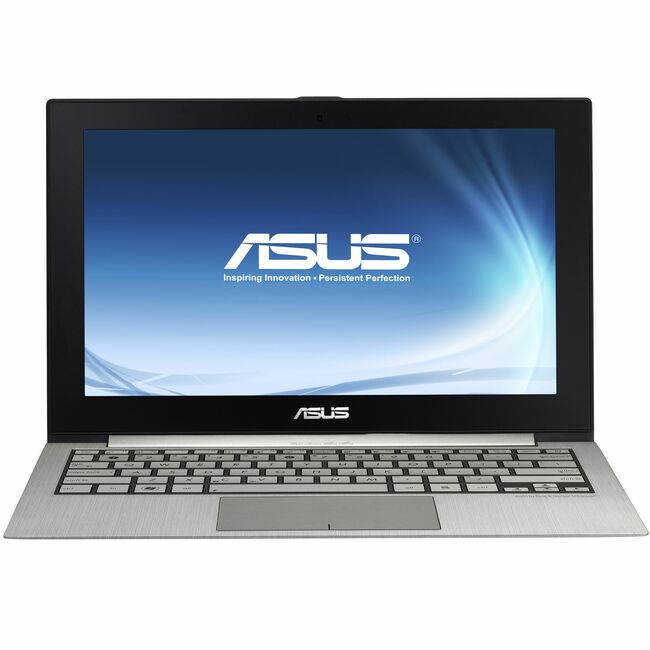 "Asus ZENBOOK UX21E-DH52 11.6"" LED Ultrabook - Intel Core i5 1.60 GHz - Silver"