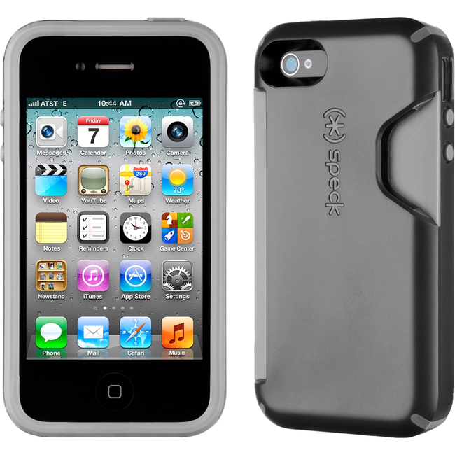 Speck Products CandyShell Card iPhone Case