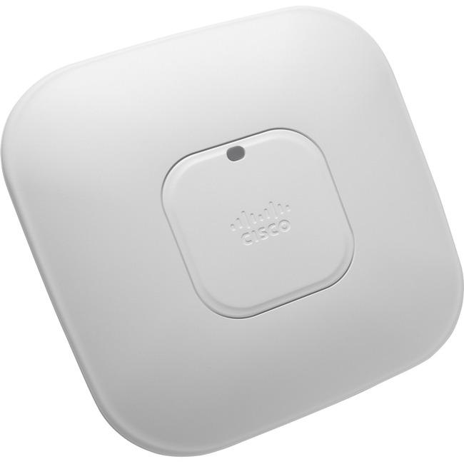 Cisco AIR-CAP3602I-A-K9 Aironet 3600 Dual-band controller-based 802.11a/g/n Wireless Access Point