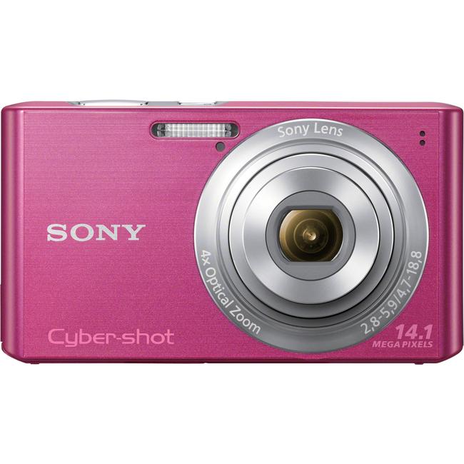 Sony Corporation DSCW610P