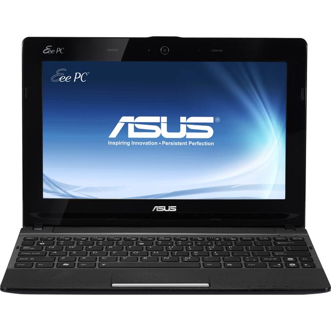 ASUS Computer International X101CH-EU17-BK