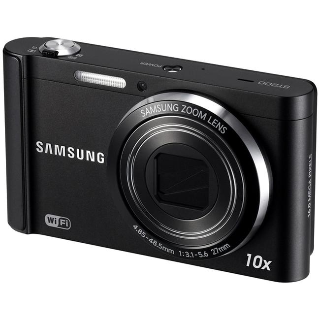 Samsung EC-ST200FBPLUS