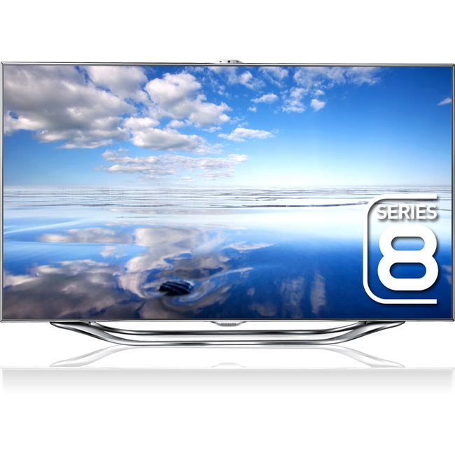 Samsung UN46ES8000FXZA