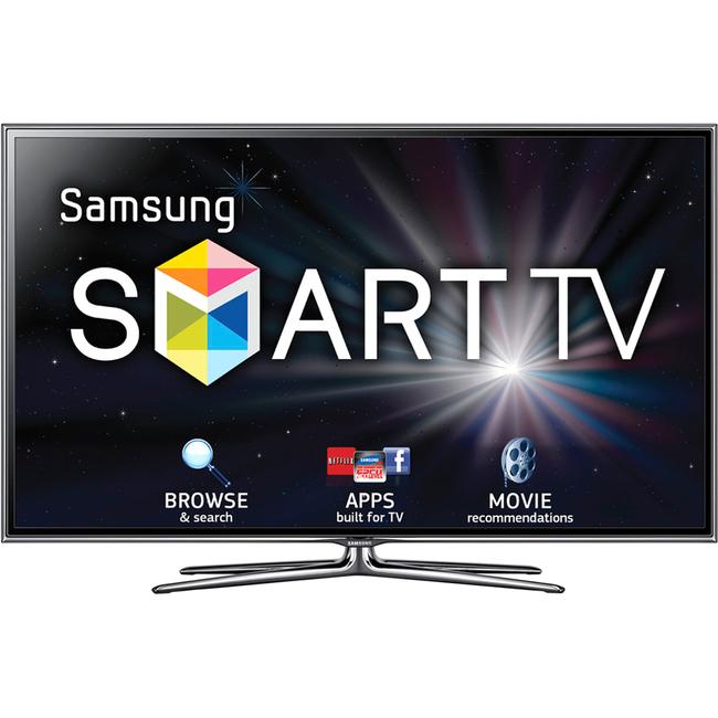 Samsung UN46ES6580FXZA