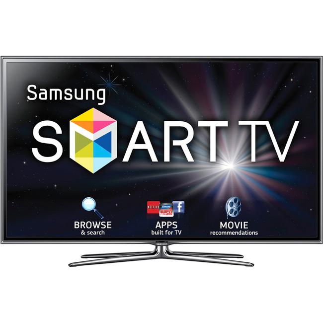 Samsung UN55ES6580FXZA