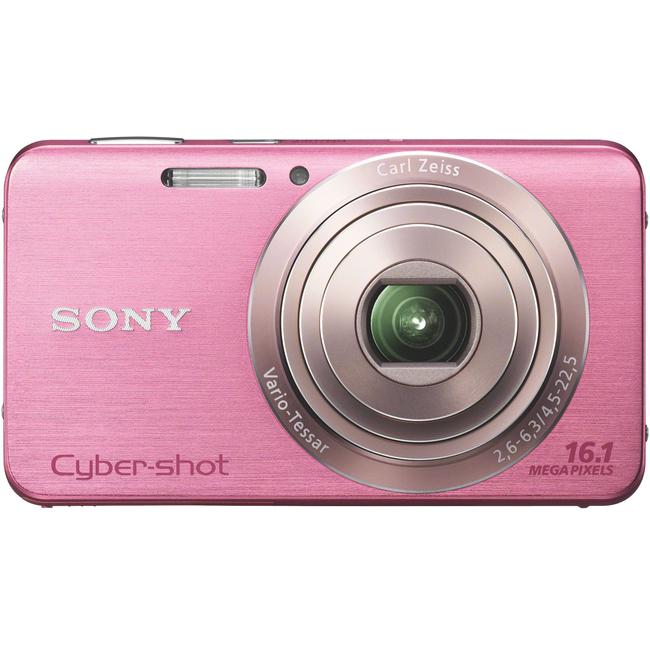 Sony Corporation DSC-W630/P