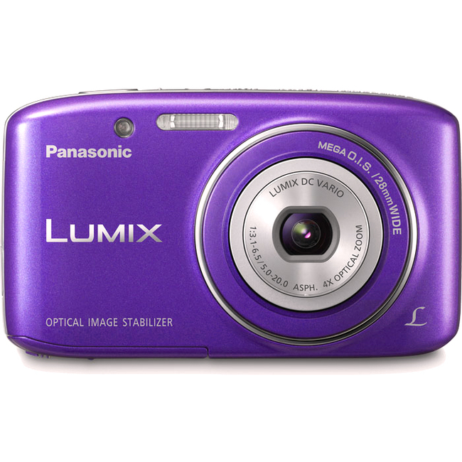 Panasonic DMC-S2V