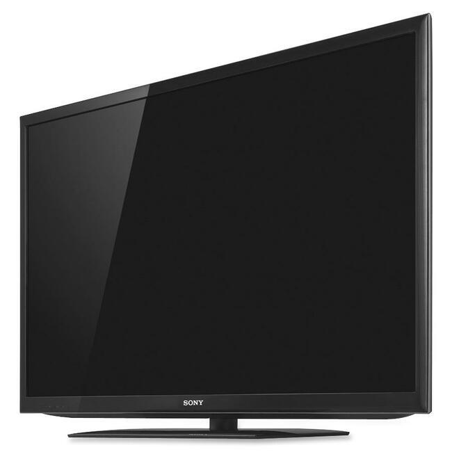 Sony Corporation KDL55EX640