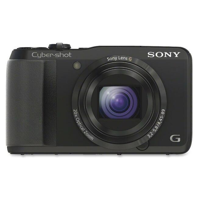 Sony Corporation DSC-HX20V/B