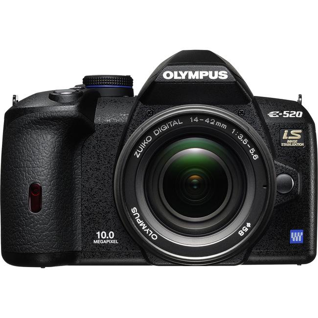 Olympus Corporation E5201442