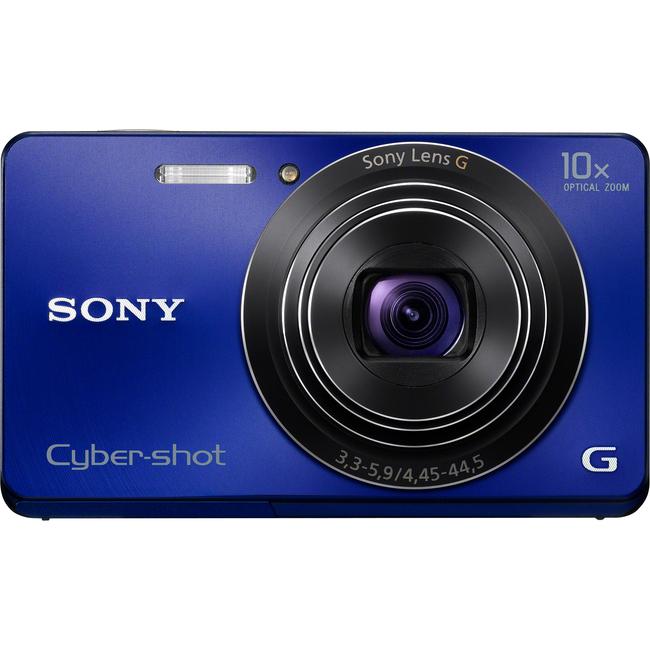 Sony Corporation DSCW690L