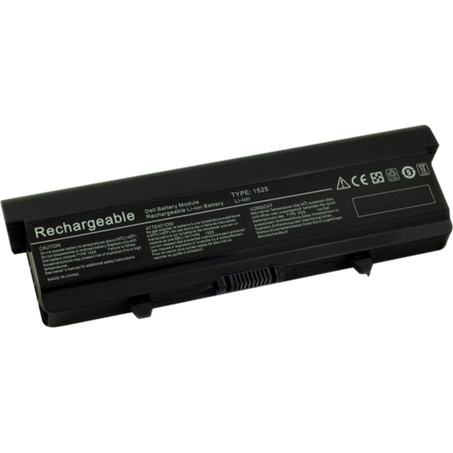 Arclyte N00287 Dell Laptop Battery